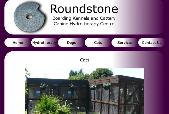 Roundstone Kennels and Cattery
