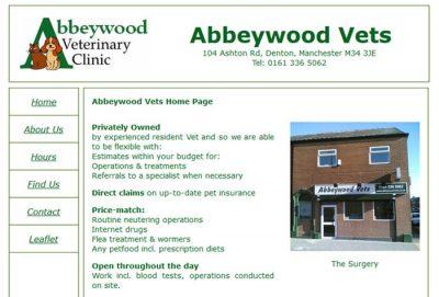 Abbeywood Vets