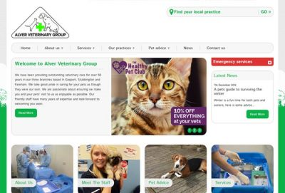Alver Veterinary Group