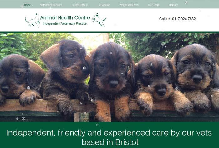 Animal Health Centre