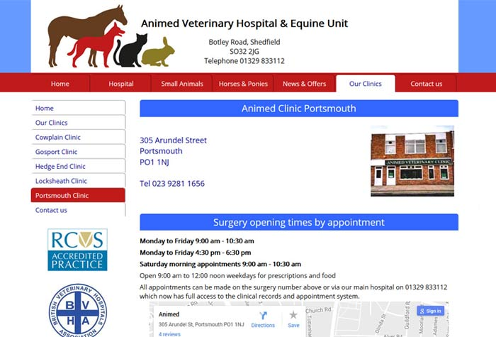 Animed Veterinary Clinic