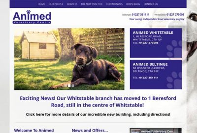 Animed Veterinary Clinic
