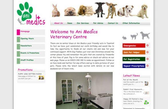 Ani Medics Veterinary Centre