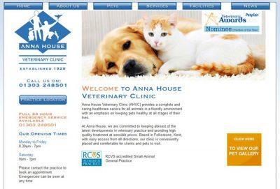 Anna House Veterinary Clinic
