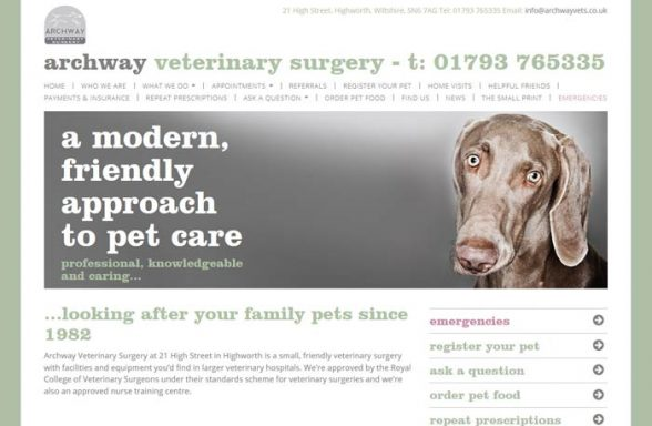 Archway Veterinary Surgery