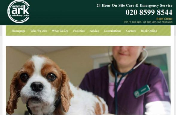 Animal Ark Veterinary Centre