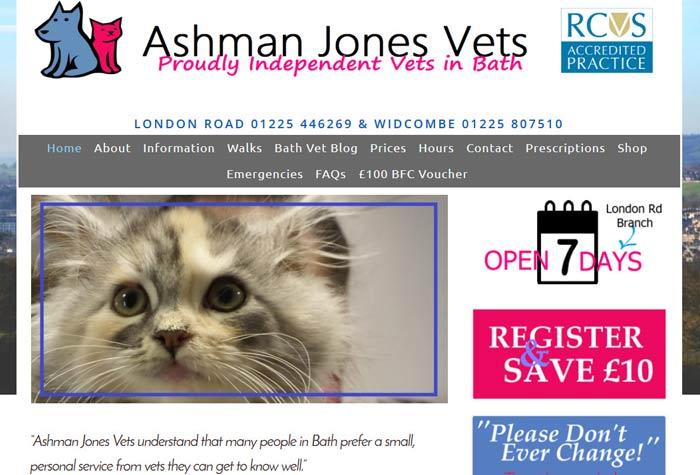 Ashman Jones