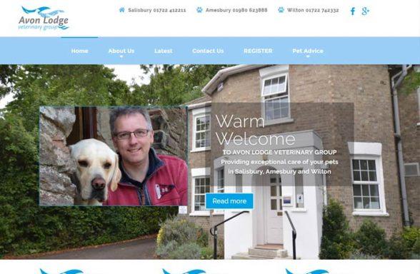 Avon Lodge Veterinary Group