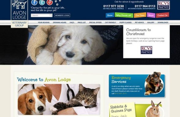 Avon Lodge Veterinary Centre