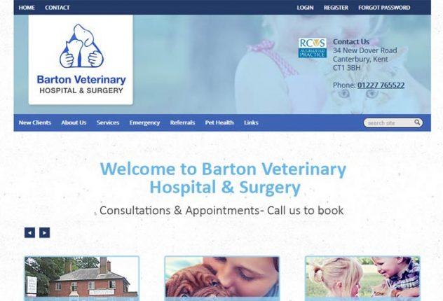 Barton Veterinary Surgery