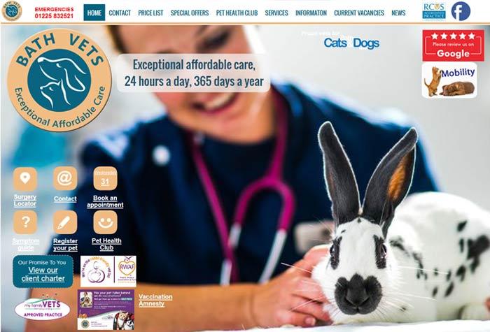 Bath Veterinary Group