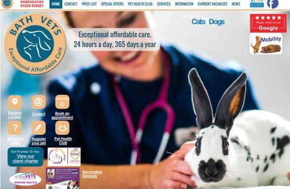 Rosemary Lodge Veterinary Hospital