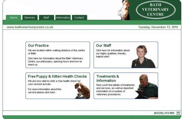 Bath Veterinary Centre