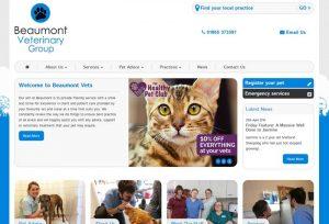 Beaumont Veterinary Clinic