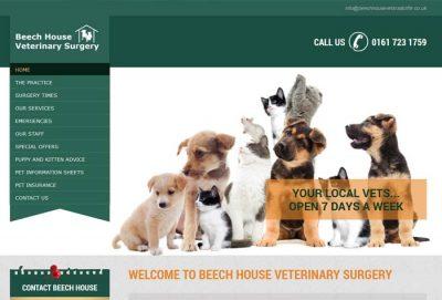 Beech House Veterinary Surgery