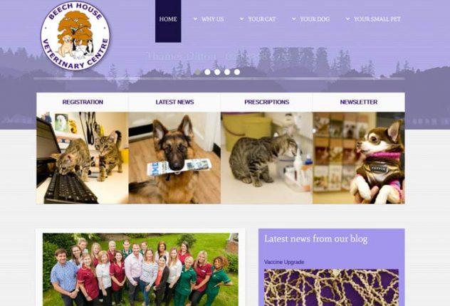 Beech House Veterinary Centre