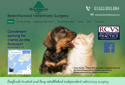 Beechwood Veterinary Surgery