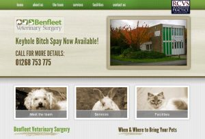 Benfleet Veterinary Surgery