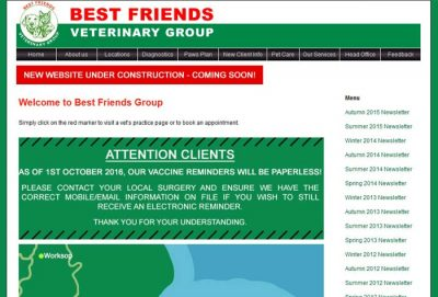 Best Friends Veterinary Clinic