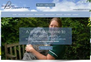 Bicester Veterinary Centre