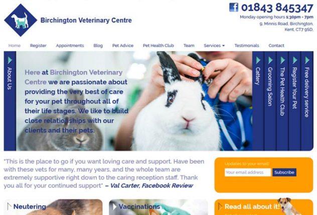 Birchington Veterinary Centre