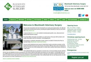 Blackheath Veterinary Surgery