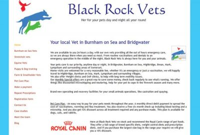 Black Rock Veterinary Surgery
