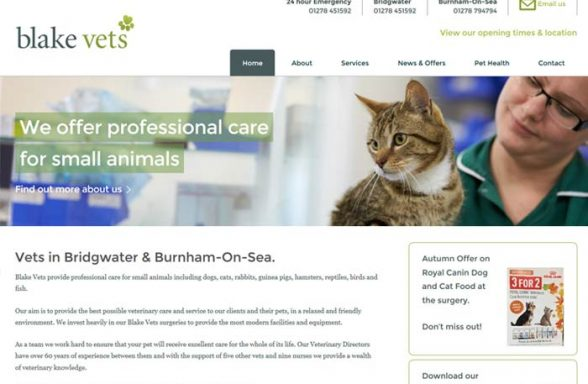 Manor Gardens Veterinary Centre