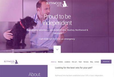 Blythwood Veterinary Group