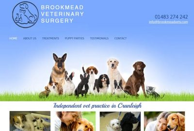 Brookmead Veterinary Surgery