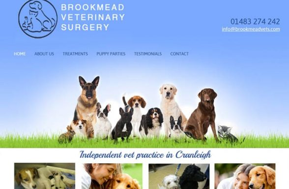 Brookmead Veterinary Surgery