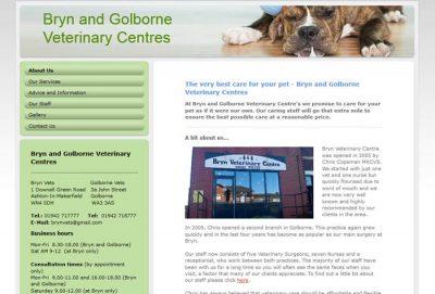 Bryn Veterinary Centre