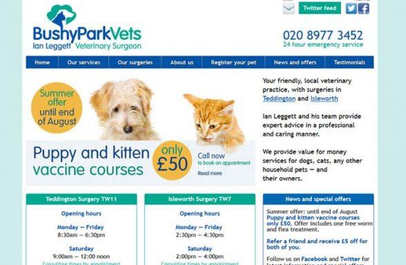 Veterinary Health Centre
