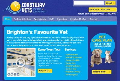 Rottingdean Veterinary Clinic