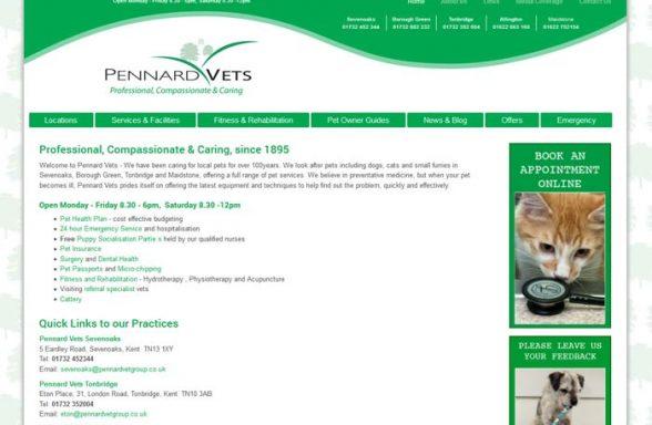 Pennard Veterinary Clinic