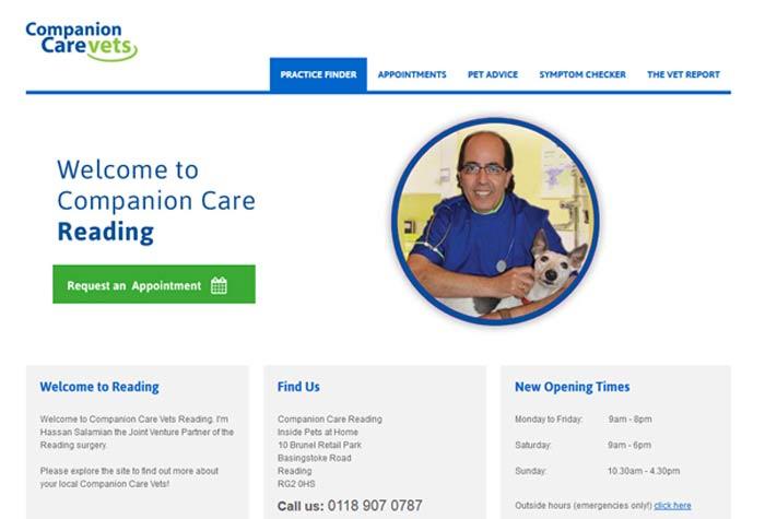 Companion Care