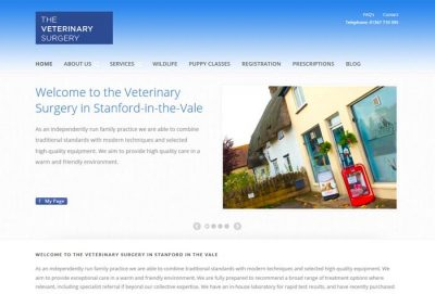 Court Veterinary Surgery