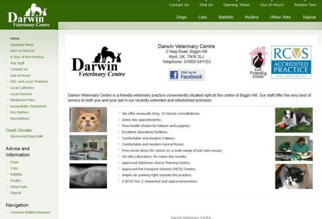 Darwin Veterinary Centre