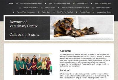 Downwood Veterinary Centre