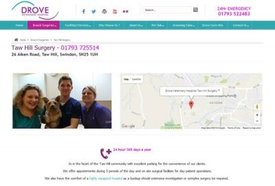 Marlborough Veterinary Surgery