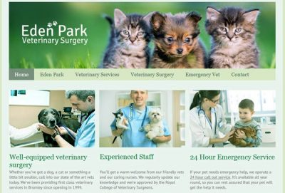 Eden Park Veterinary Surgery