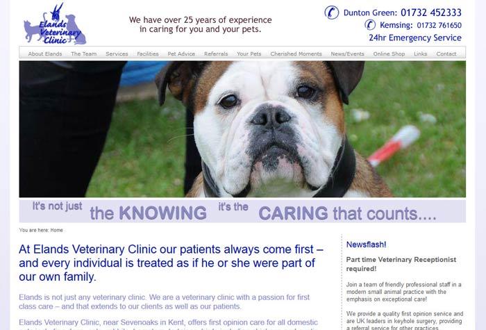 Elands Veterinary Clinic