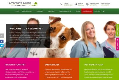Emersons Green Veterinary Centre