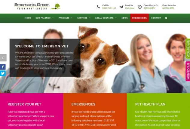 Emersons Green Veterinary Centre