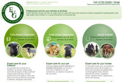 Endell Veterinary Group