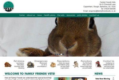 Family Friends Veterinary Centre
