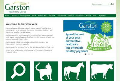 Garston Veterinary Group