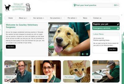 Gourley Veterinary Surgeons