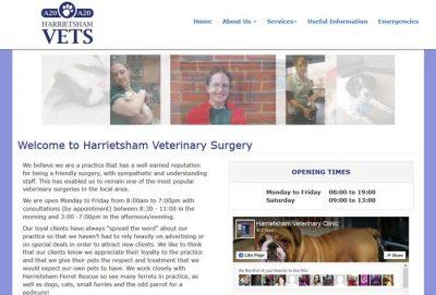 Harrietsham Veterinary Clinic