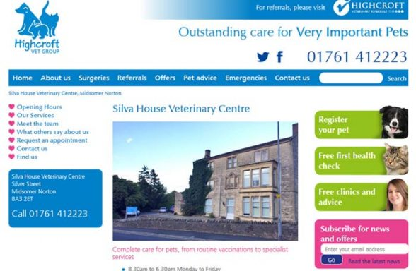 Highcroft Veterinary Group